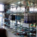 Glass Glazing & Glass Accessories Showroom