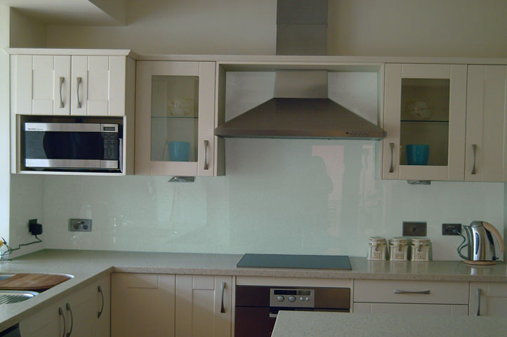 Kitchen Glass Splashbacks Adelaide