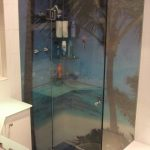 Printed wall panels - Shower screens adelaide