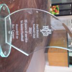 Glass trophies Adelaide