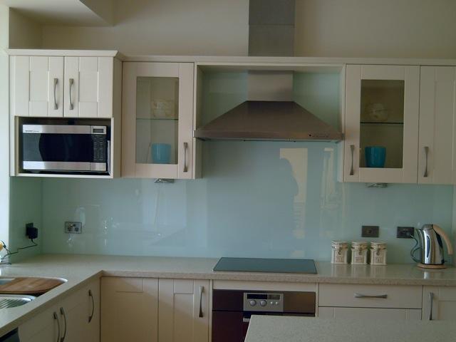 Glass Glazing - Glass Splashbacks Adelaide