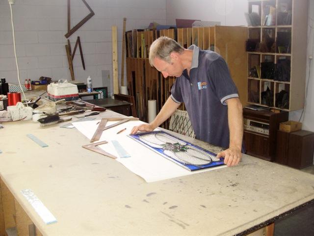 Glass Glaziers & Glass Repairs