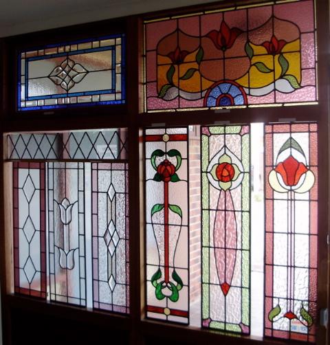 Glass Glazier