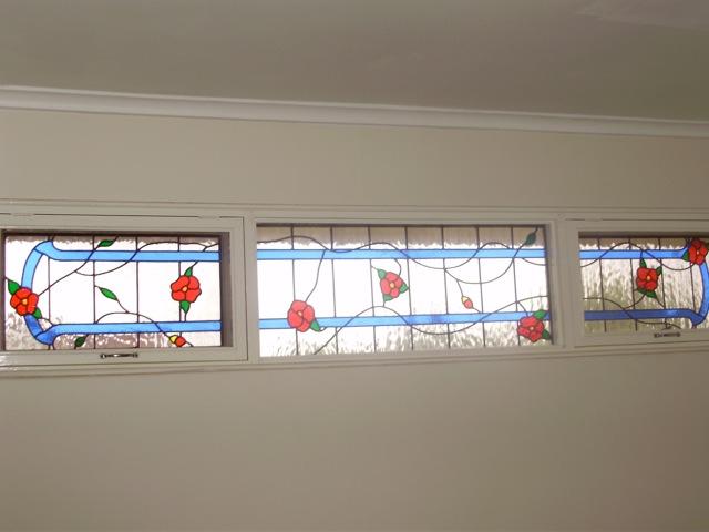 Glass Glazing