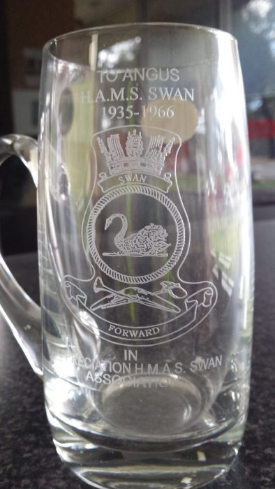 Glass etching Adelaide