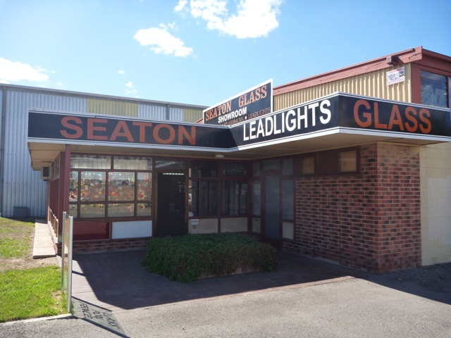Seaton Showroom- Glass Repairs Store in Adelaide