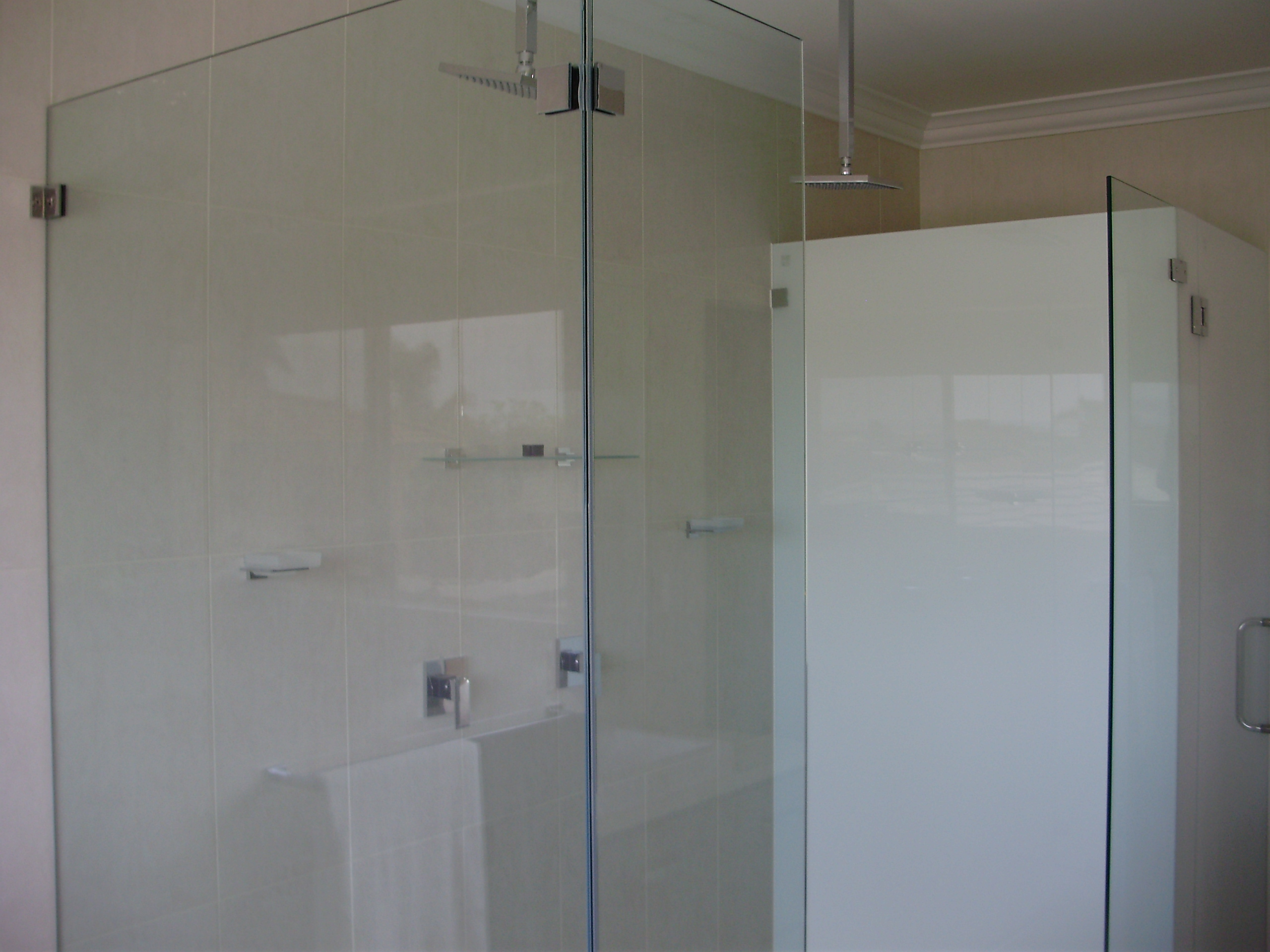 Custom Shower doors Adelaide